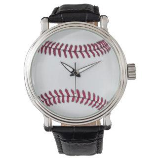 野球の腕時計 ウオッチ