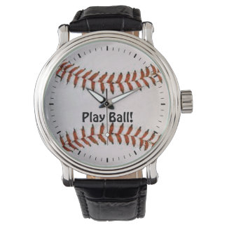 野球の腕時計 腕時計