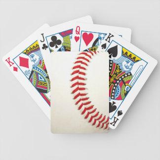 野球の質のトランプ バイスクルトランプ