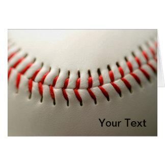 野球の近い上り カード