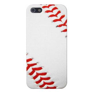 野球のiPhone 5の場合 iPhone 5 カバー