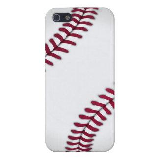 野球のiPhone 5の場合 iPhone SE/5/5sケース