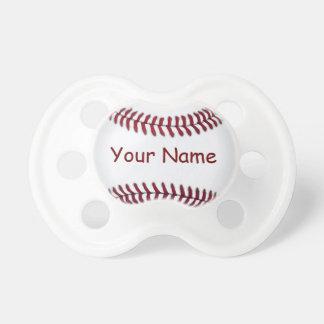 野球のLilの強打者のカスタムの調停者 おしゃぶり