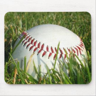 野球のmousepad マウスパッド