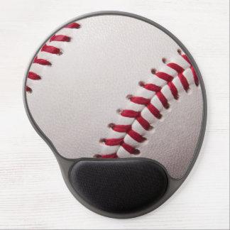 野球はテンプレートの名前入りな野球を遊ばします ジェルマウスパッド