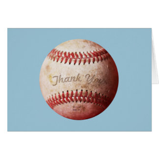 野球はメッセージカード|のトレーディングカード感謝していしています カード