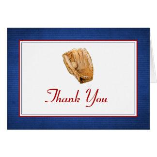 野球は感謝していしています カード