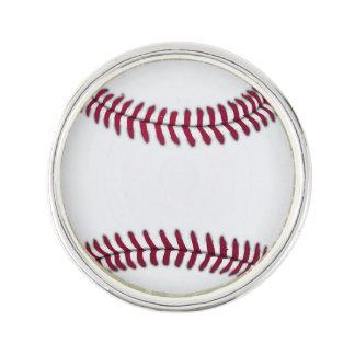 野球タイピン ラペルピン