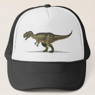 野球帽のティラノサウルス・レックスの恐竜 キャップ