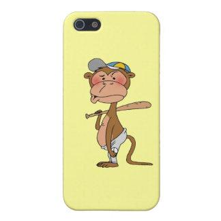 野球猿 iPhone 5 CASE