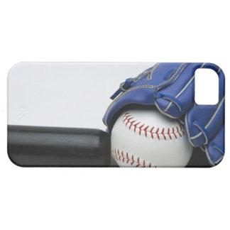 野球項目 iPhone SE/5/5s ケース