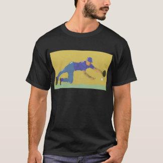 野球2の芸術 Tシャツ
