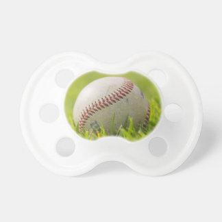 野球 おしゃぶり