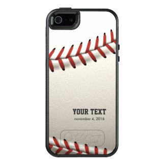 野球 オッターボックスiPhone SE/5/5s ケース
