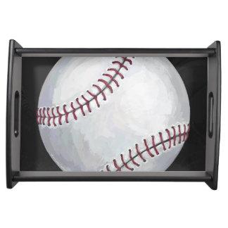 野球 トレー