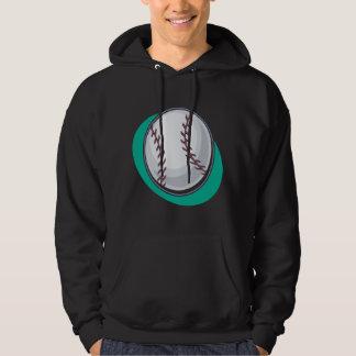 野球 パーカ
