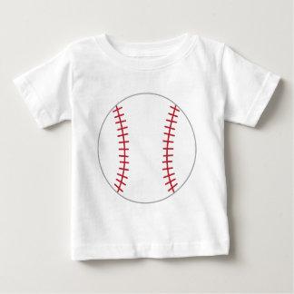 野球 ベビーTシャツ