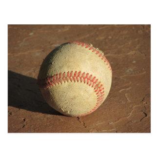 野球 ポストカード