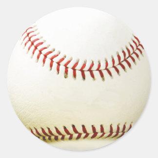 野球 ラウンドシール