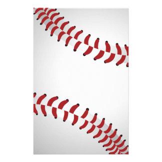 野球 便箋