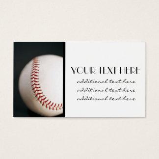 野球 名刺