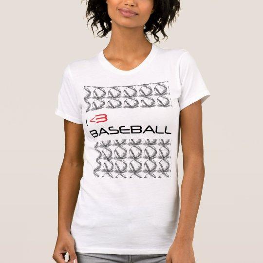 野球 女性 Tシャツ Tシャツ