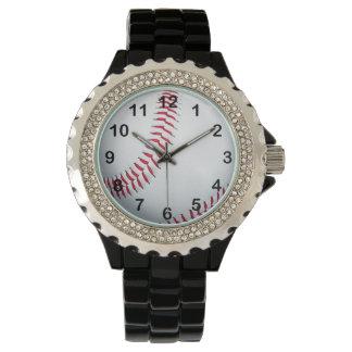 野球 腕時計