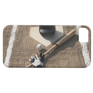 野球 iPhone SE/5/5s ケース