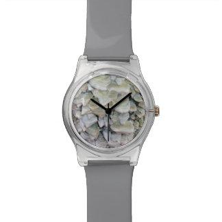 野生のきのこ 腕時計