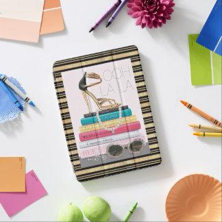 野生のりんご| OohのLaのLa -魅力的な小剣 iPad Air カバー