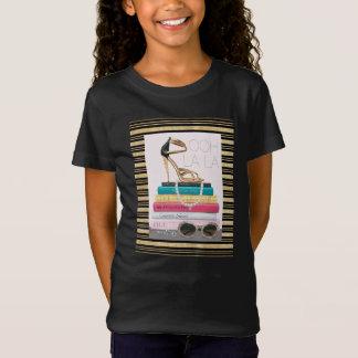 野生のりんご| OohのLaのLa -魅力的な小剣 Tシャツ