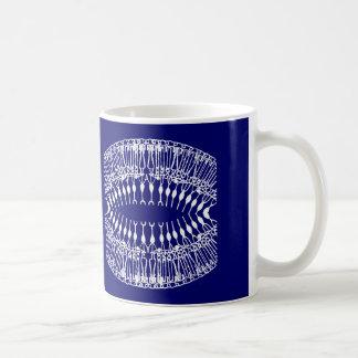 野生のエコー コーヒーマグカップ
