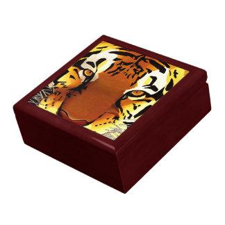 野生のトラ ギフトボックス