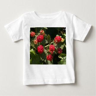 野生のブラックベリー ベビーTシャツ
