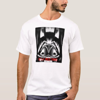 野生の事 Tシャツ