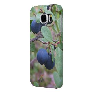 野生の果実の電話箱 SAMSUNG GALAXY S6 ケース