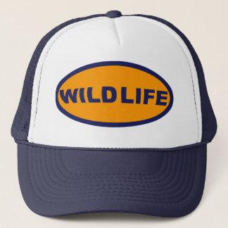 野生の生命帽子 キャップ