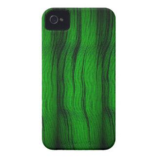 野生の緑 Case-Mate iPhone 4 ケース