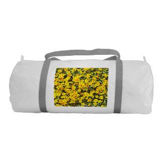 野生の花のカスタムなDuffleの体育館のバッグ ジムバッグ