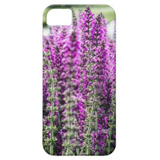 野生の花の電話箱 iPhone SE/5/5s ケース