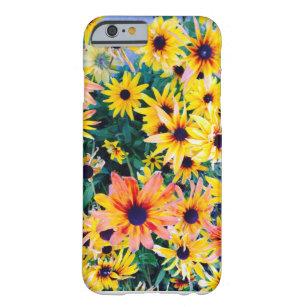 野生の花 BARELY THERE iPhone 6 ケース