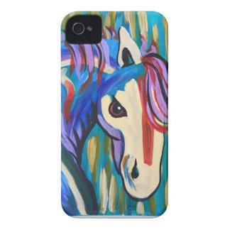 野生の馬 Case-Mate iPhone 4 ケース