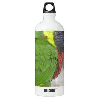 野生の鳥 ウォーターボトル