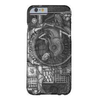野生カメラの箱 BARELY THERE iPhone 6 ケース