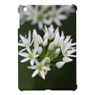野生ニンニクかramsonsの葱類のursinum iPad miniケース