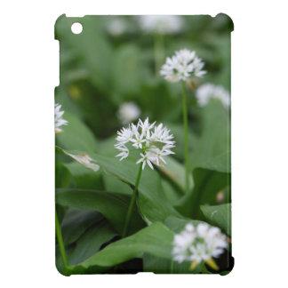 野生ニンニクかramsonsの葱類のursinum iPad mini case