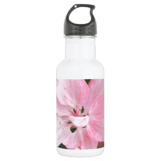 野生リンゴの花の終わり ウォーターボトル