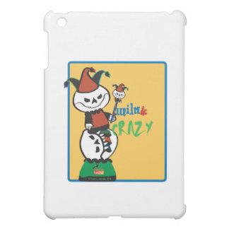 野生及び熱狂するなエドの死んだこっけい者 iPad MINI カバー