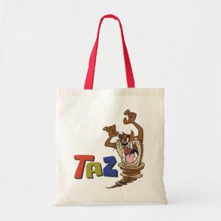 野生TAZ™ トートバッグ