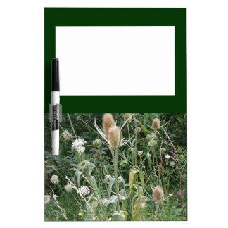 野草のメモ板 ホワイトボード